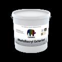 METALLOCRYL EXTERIEUR TEINTE