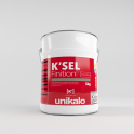 KSEL FINITION RAL 7035