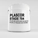 PLASCOR STADE 715  ROUGE