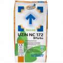 RAGREAGE RAPIDE UZIN BI-TURBO NC172